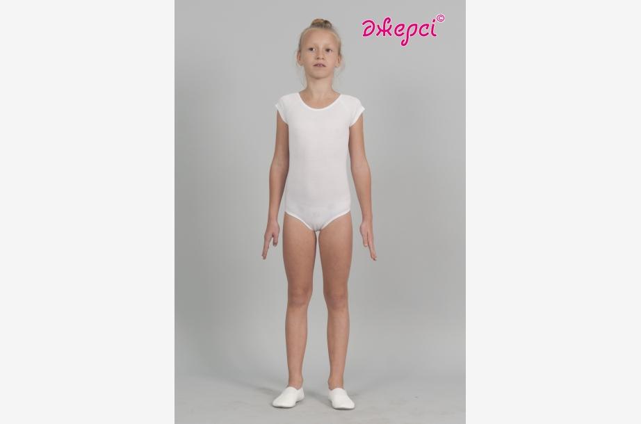 Трико гимнастическое Т1847, Одежда для гимнастики