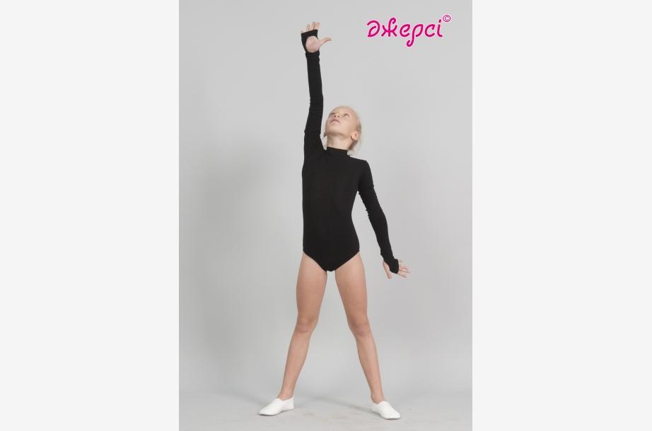 Gymnastic leotard Т1842,Clothes for performances,Gymnastics clothing