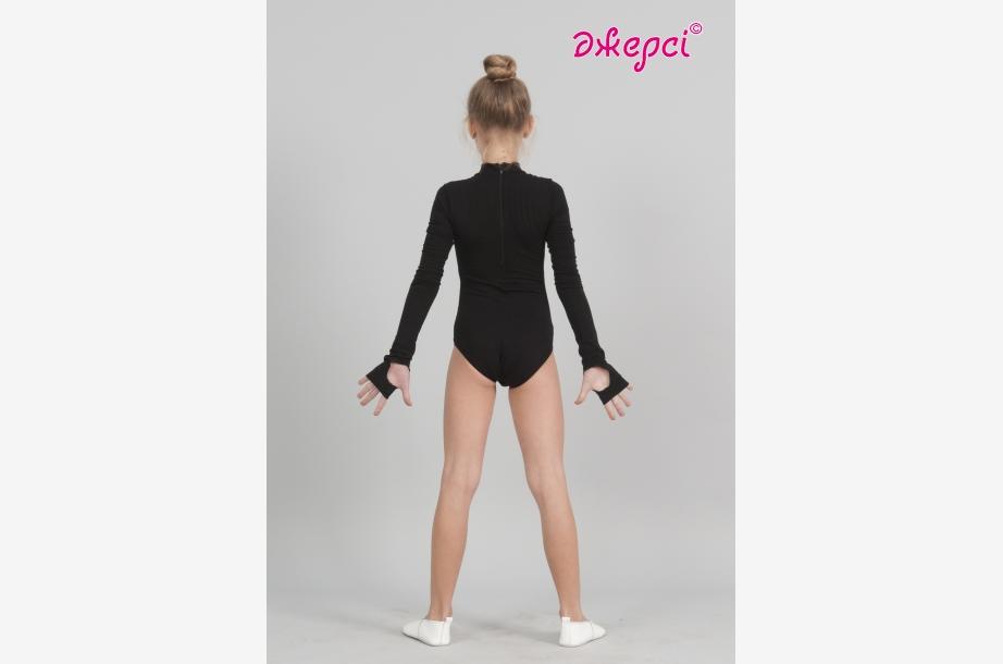 Трико гимнастическое Т1842, Одежда для выступлений, Одежда для гимнастики