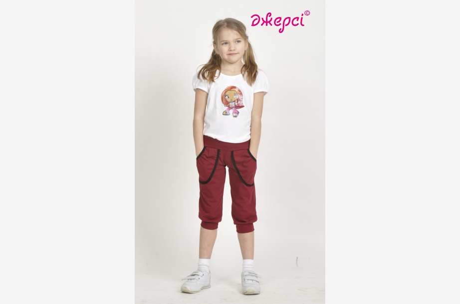 Shorts for girls SH1011,Activewear