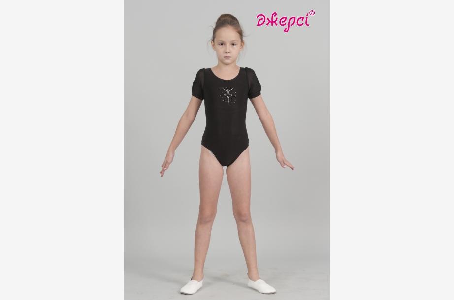 Gymnastic leotard Т1848, Clothes for performances,Gymnastics clothing