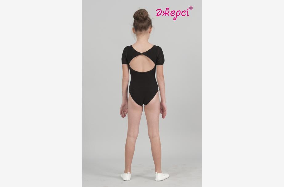 Трико гімнастичне Т1848, Одяг для виступів, Одяг для гімнастики