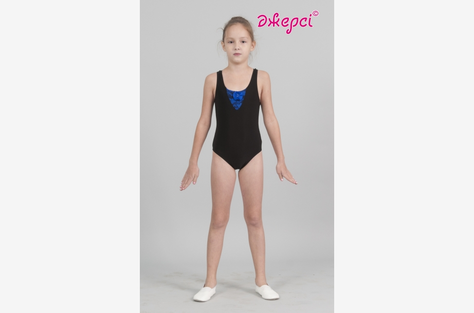 Трико гимнастическое Т1849, Одежда для выступлений, Одежда для гимнастики