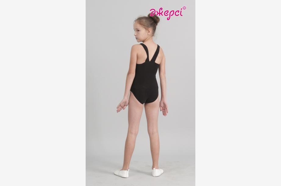 Трико гімнастичне Т1849, Одяг для виступів, Одяг для гімнастики