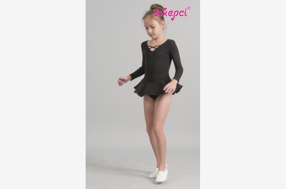 Gymnastic leotard  Т1844,Clothes for performances,Gymnastics clothing