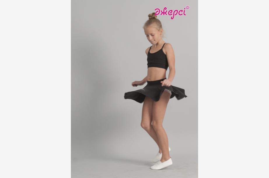 Юбка девичья Ю1810, Одежда для выступлений, Одежда для спорта