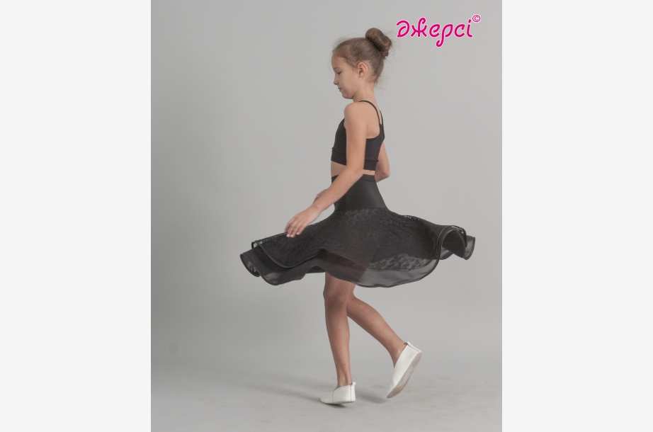 Skirt for girls YU1830,Clothes for performances,Sportswear