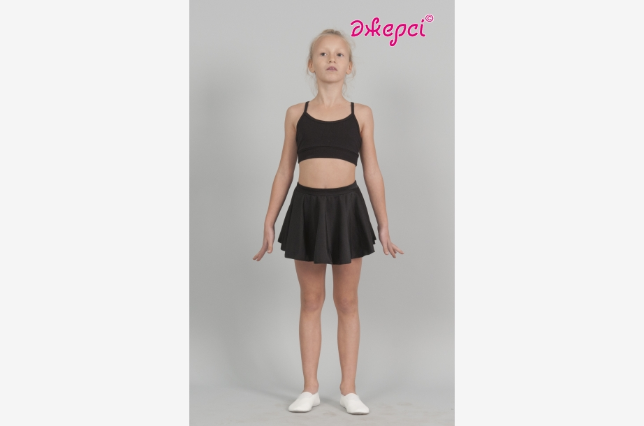Skirt for girls YU959, Clothes for performances,Sportswear