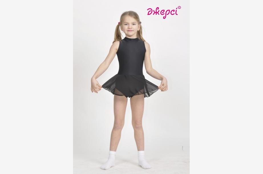 Трико гімнастичне Т1056, Одяг для виступів, Одяг для гімнастики