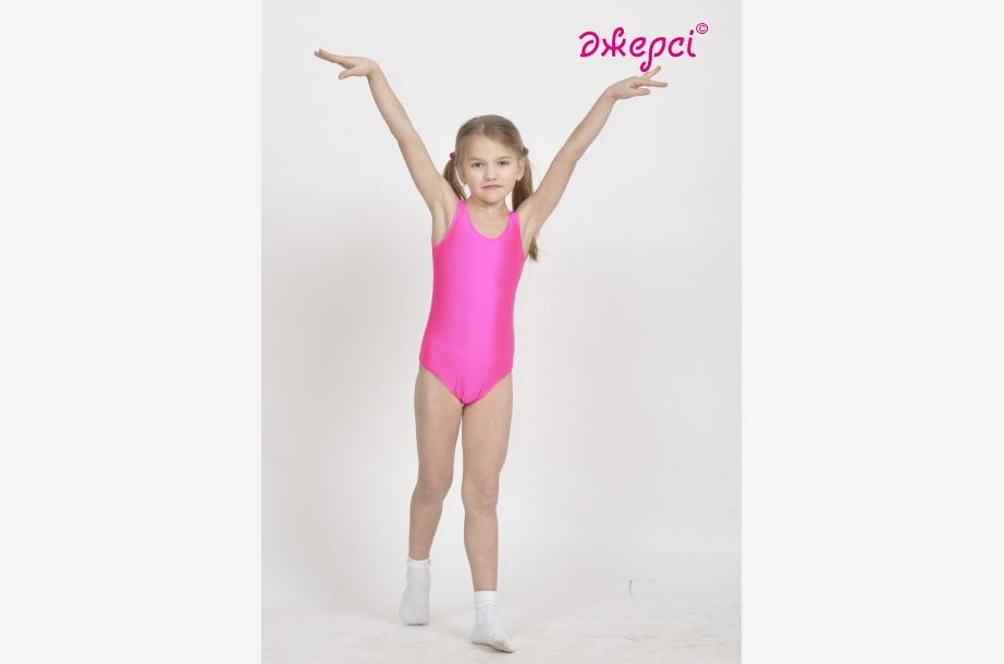 Трико гімнастичне Т1057, Одяг для гімнастики