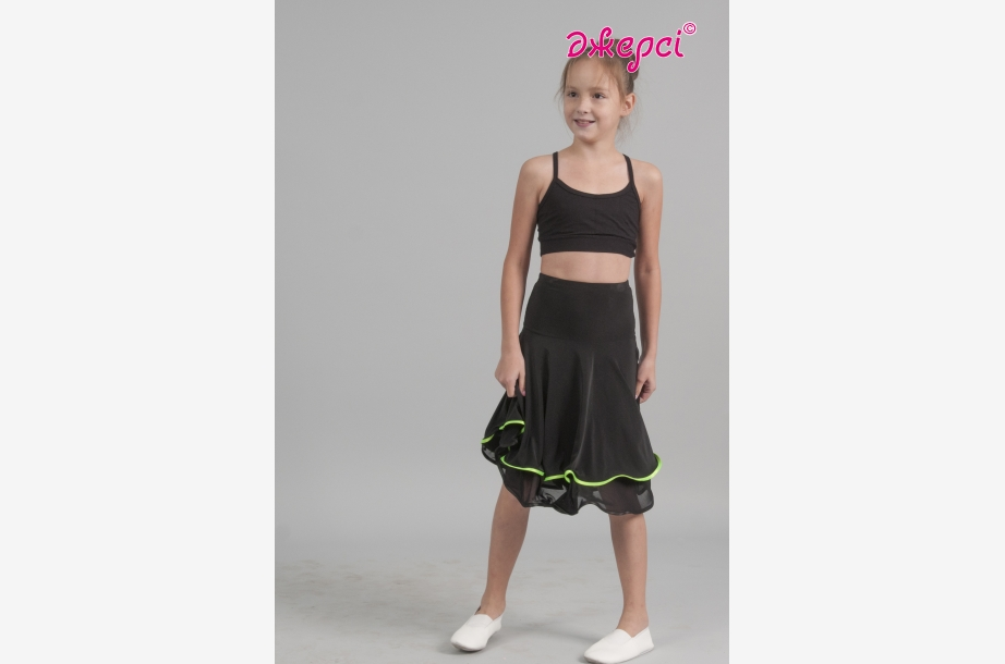 Skirt for girls YU1811,Sportswear