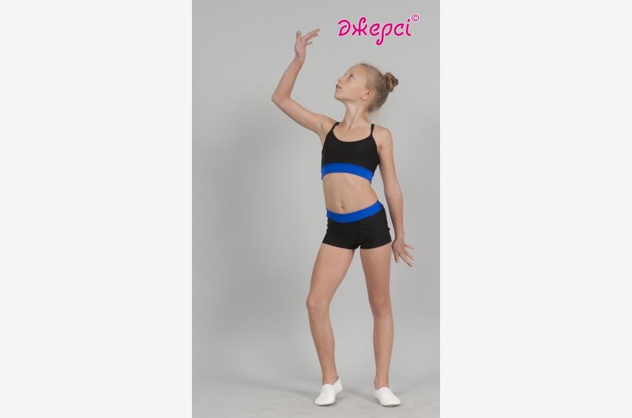 Top М774А. Shorts SH231А,Sportswear,Activewear