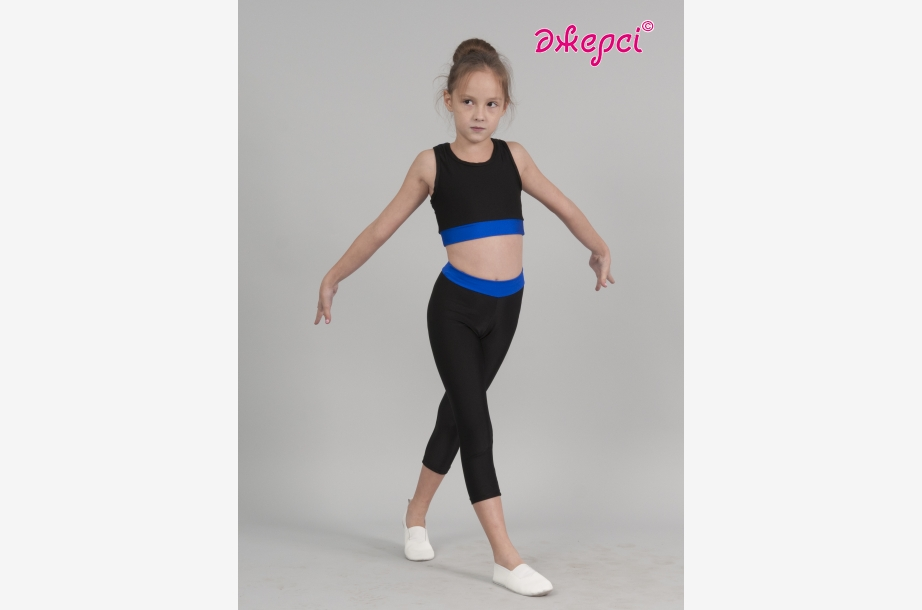 Sport leggings L1833. Shirt М1859,Sportswear