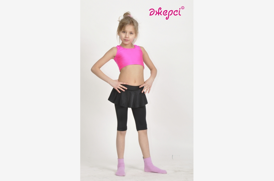 Short for girls  SH1036, Sportswear,Activewear