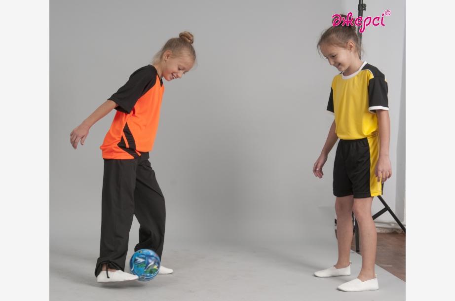 Футбольный комплект детский К1706, К1707