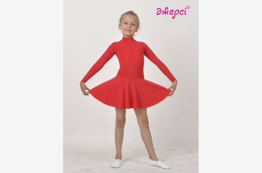 Rating dress P849, Clothes for competitions, Clothes for dancing