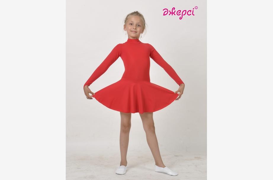 Платье рейтинговое П849, Одежда для выступлений, Одежда для танцев