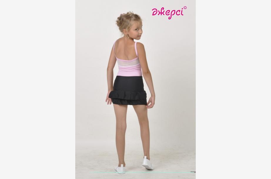 Трико гімнастичне Т1112, Одяг для гімнастики