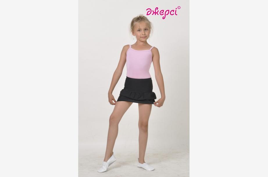 Трико гимнастическое Т1112, Одежда для гимнастики