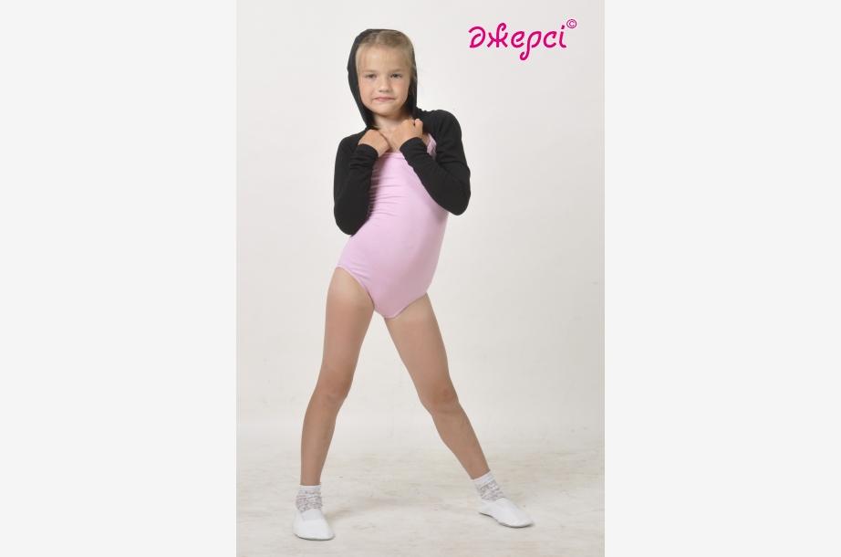Gymnastic leotard Т1124, Gymnastics clothing