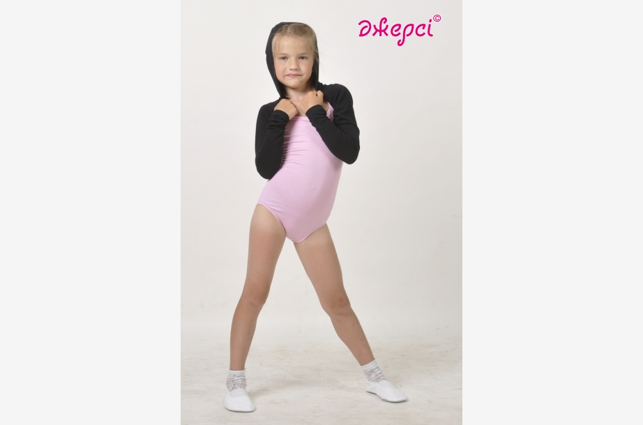 Gymnastic leotard Т1124, Gymnastics clothing