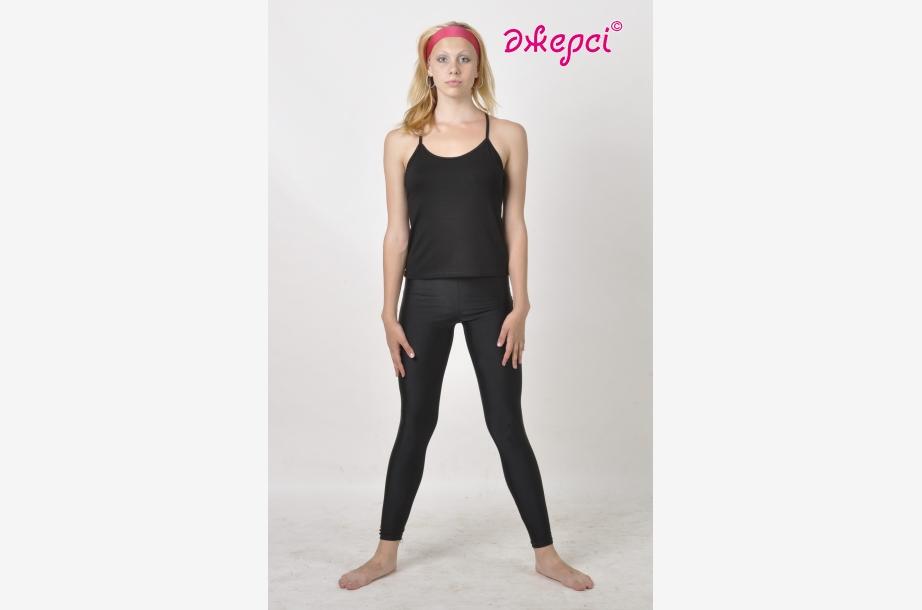 Спортивні лосини Л1203, Одяг для гімнастики, Одяг для танців, Спортивний одяг
