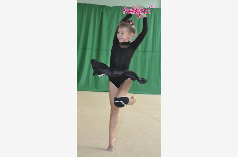 Трико для гимнастики Т117