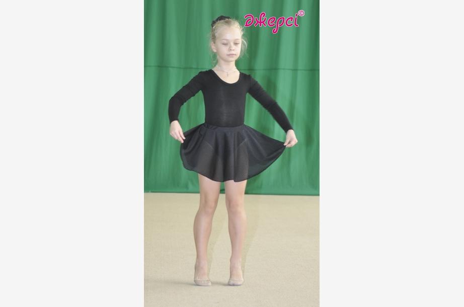 Спідниця Ю959, Одяг для танців