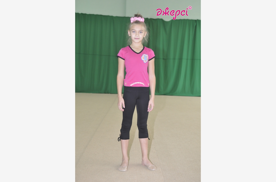 Gym leggings L289, Activewear