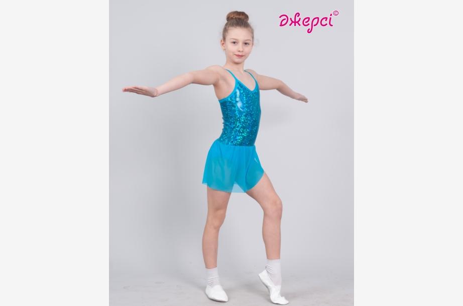 Трико гимнастическое Т2034