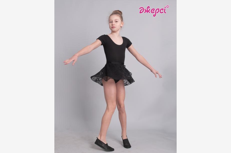 Юбка танцевальная Ю2035