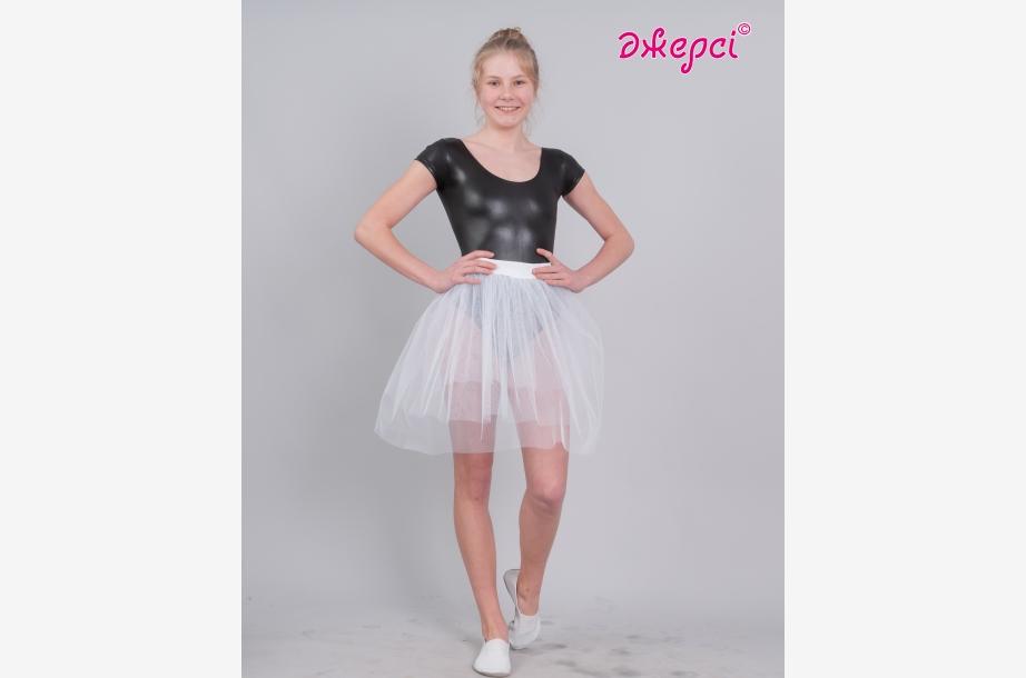 Юбка танцевальная Ю2047