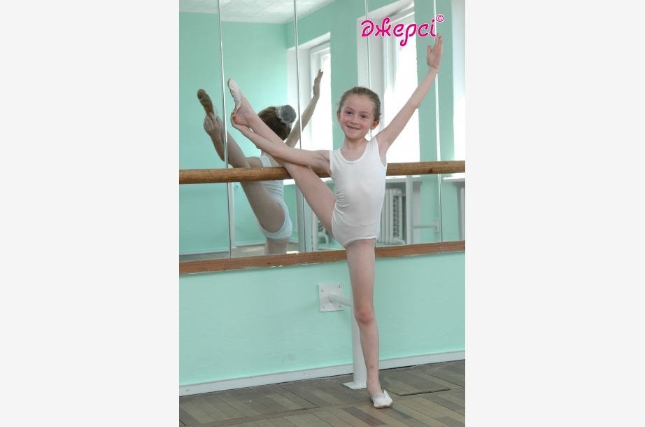 Gymnastic leotard Т200, Gymnastics clothing