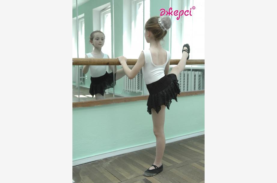 Спідниця для танців Ю437