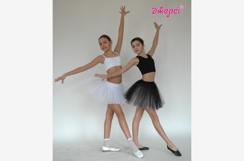 Спідниця пачка Ю646, Одяг для виступів, Одяг для танців