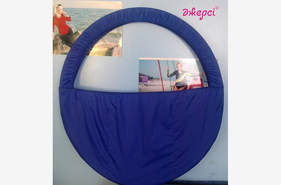 Case for hoop CH1716