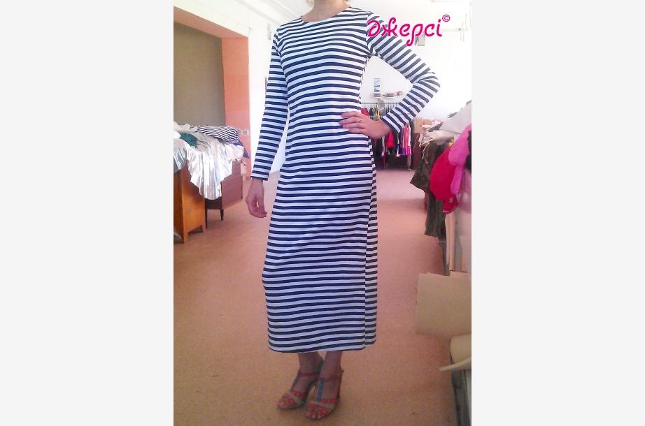 Сукня дівоча , Одяг для активного відпочинку