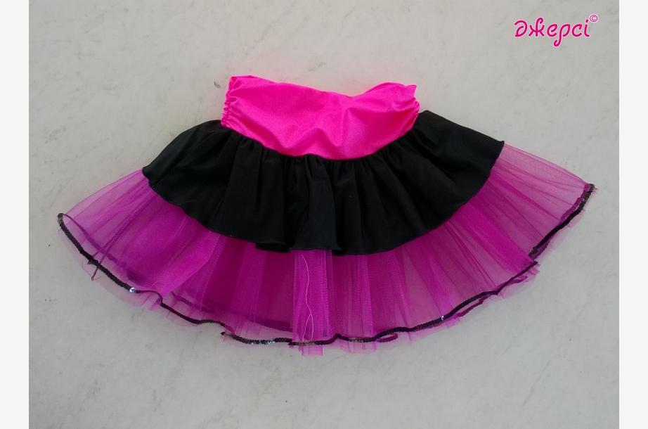 Юбка Ю1875, Одежда для выступлений, Одежда для танцев