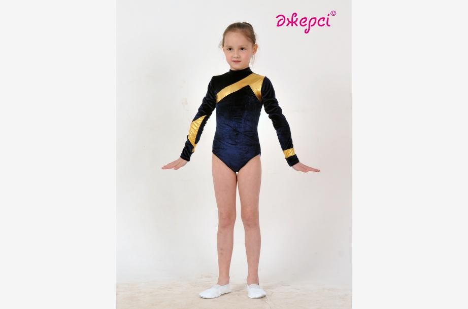 Трико гімнастическне Т1469, Одяг для виступів, Одяг для танців