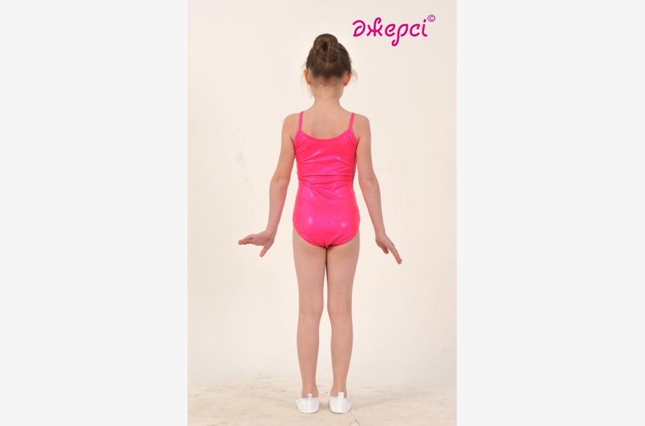 Трико гімнастичне Т1612, Одяг для гімнастики
