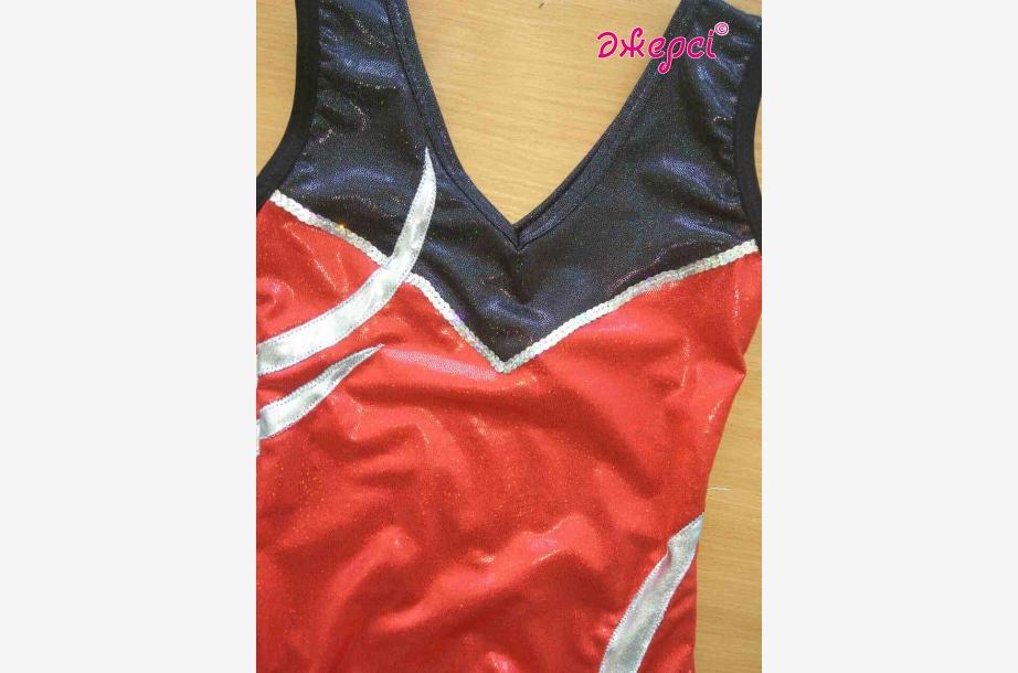 Трико гімнастичне Т1896,Одяг для гімнастики