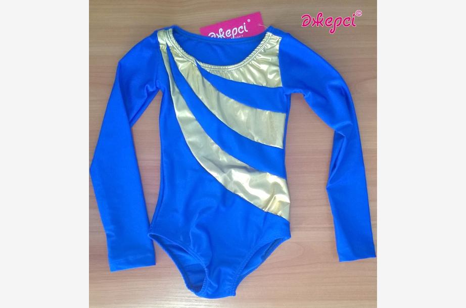Трико гімнастичне Т1872,Одяг для гімнастики