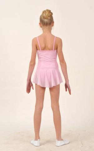 Трико гимнастическое Т1615, Одежда для выступлений, Одежда для гимнастики