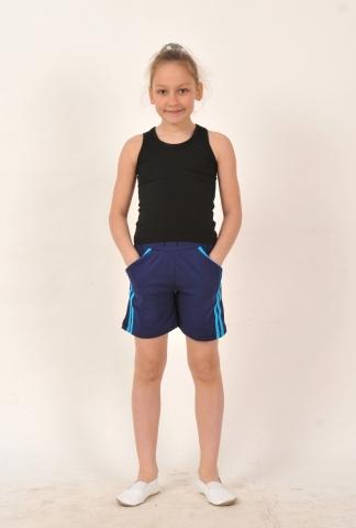 Шорти спортивные Ш1604, Одежда для спорта, Одежда для активного отдыха
