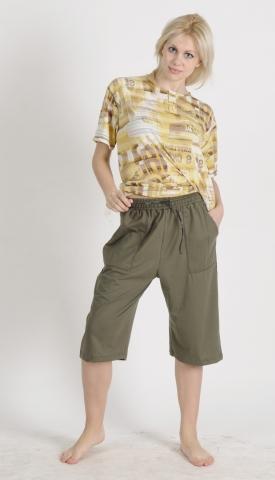 Бриджи Б1213, Одежда для активного отдыха