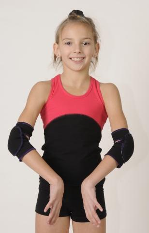 Налокотники Н1028, Одежда для гимнастики, Галантерея