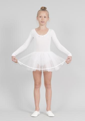 Трико гимнастическое Т1687, Одежда для выступлений, Одежда для гимнастики