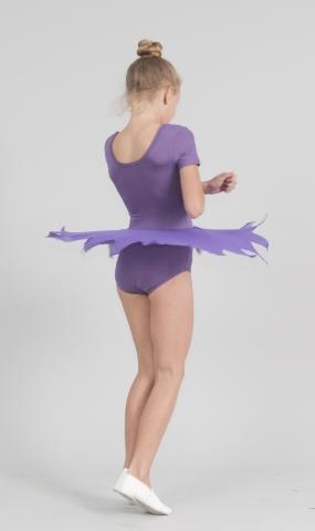 Трико гимнастическое Т1840, Одежда для выступлений, Одежда для гимнастики