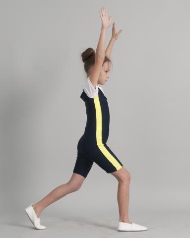 Трико тяжелоатлетическое Т1806, Одежда для спорта