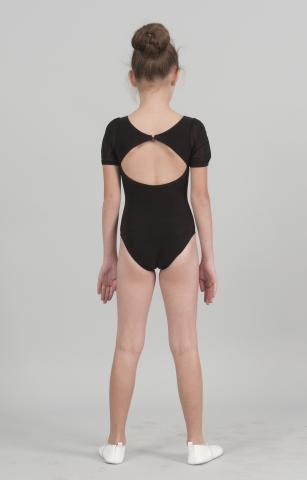 Трико гимнастическое Т1848, Одежда для выступлений, Одежда для гимнастики